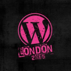 WordCamp london logo